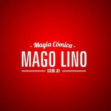 Perfil de usuario de Mago