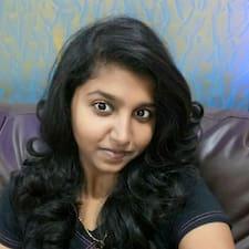 Профиль пользователя Monisha Harini