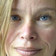 Agnes Brukerprofil