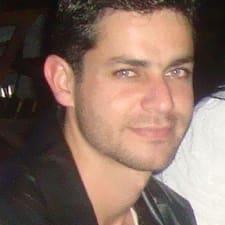 José Carlos - Uživatelský profil
