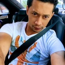 Safaruddin User Profile