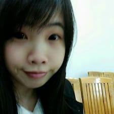 Profil korisnika 佳娜