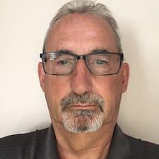 Morris User Profile