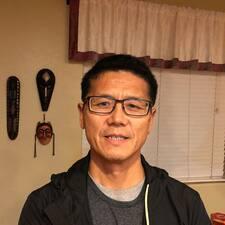 Xinkui felhasználói profilja