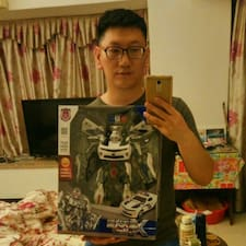 Profil utilisateur de 志聪