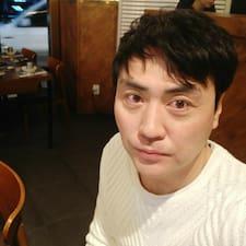 俊泰 User Profile