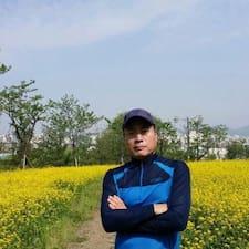 Profilo utente di Chan Seok