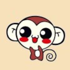 周文娟 User Profile