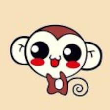 Profil utilisateur de 周文娟