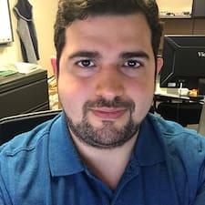 Gebruikersprofiel Cesar