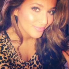 Amina Profile ng User