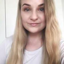 Linn felhasználói profilja