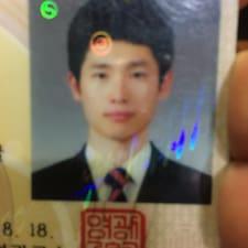 Profil Pengguna Gyujin