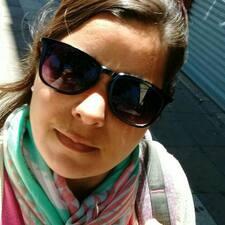 โพรไฟล์ผู้ใช้ Analía Celeste