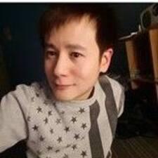 Ken Hong - Profil Użytkownika