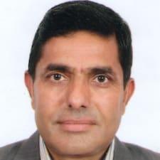 Ram Chandra User Profile