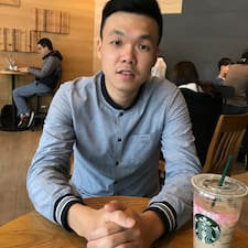 Profil utilisateur de 銘煜