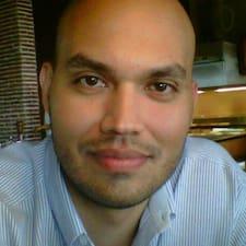 Gebruikersprofiel Andres Felipe