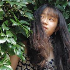 Profil utilisateur de 珍达娃