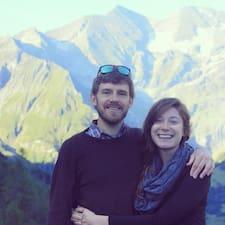 Jeff & Annie - Uživatelský profil