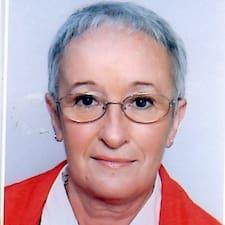 Профиль пользователя Andrée