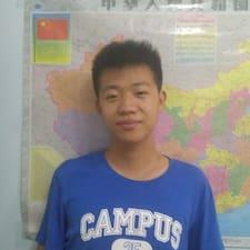 仁浩 felhasználói profilja