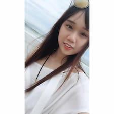 XueYing的用戶個人資料