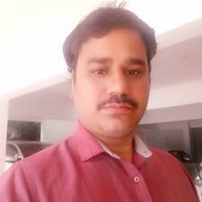 Srujith Brugerprofil