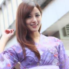 Kanaeさんのプロフィール写真