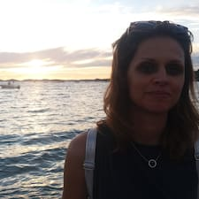 Adrienn Brukerprofil