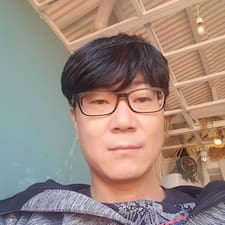 Nutzerprofil von Ho Jeong