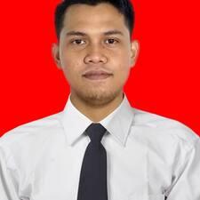 Guruh User Profile