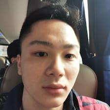 浩锐 User Profile