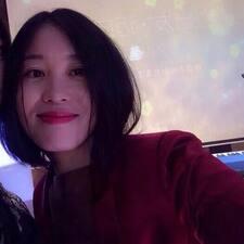 宇玲 User Profile