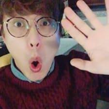 Seunghwan User Profile