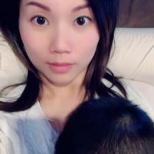 Profil utilisateur de Kai Ling