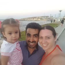 Profil Pengguna Emma&Karim
