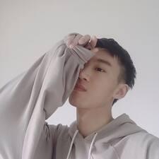 Profilo utente di 正夫