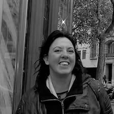 Profil utilisateur de Sophie BOUFFAY
