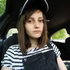 Anjy Brukerprofil