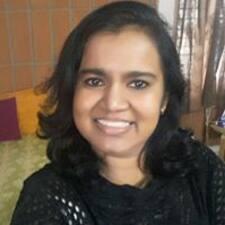 Savitha User Profile