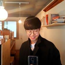 민철 - Profil Użytkownika