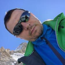 Profil Pengguna Radoslav