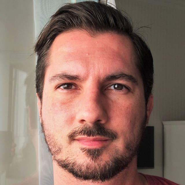 Profil korisnika Gabor