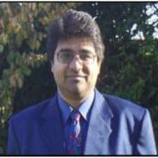 Sukanta User Profile