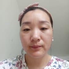 Profil korisnika 亚亚