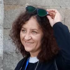 Magdalena User Profile