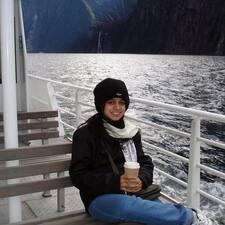Swarali User Profile