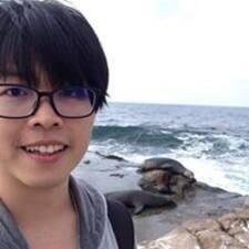 Yu Hsiang的用戶個人資料
