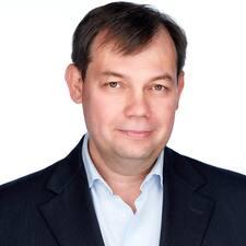 Sviatoslavさんのプロフィール